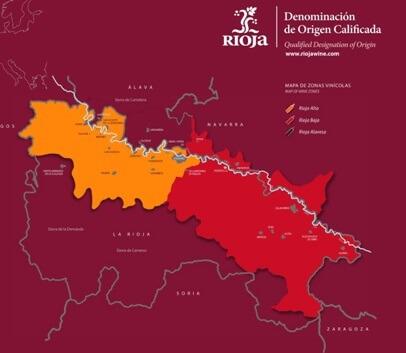 rioja wine in madrid